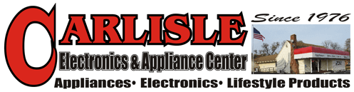 Carlisle Electronics & Appliance Center Logo